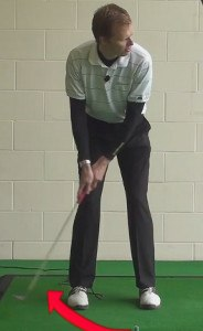 practice distance control putting 2