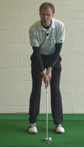 putting style chip 1