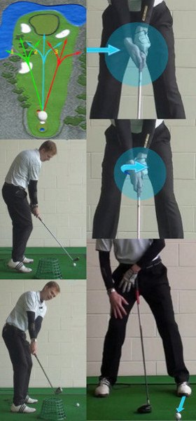 Golf Causes and Cures: Pull Hooks 4