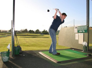 Why Use a Golf Range 1