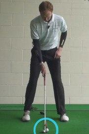 ball position 1