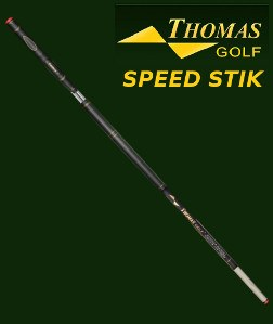 golf accesories speed stick