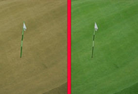 putting wind two
