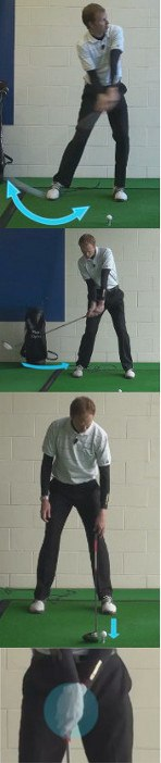 Causes and Cures: Drives are Too Low - Golf Tip