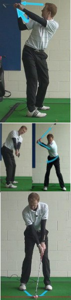 Causes & Cures: The Shank - Golf Tip