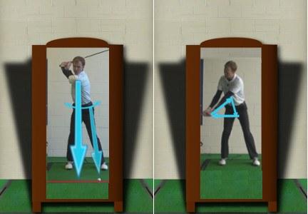 mirror driver image takeaway