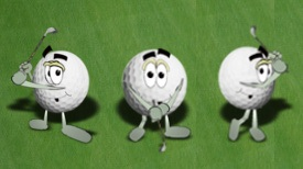 how to be a consistent ball striker 2
