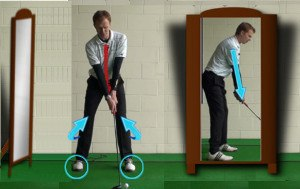 practice your golf top 5 priority list 5