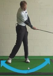 One Plane Golf Swing: Pros and Cons 5