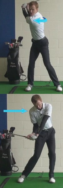 Top 3 Ways to Stop Topping the Golf Ball 4