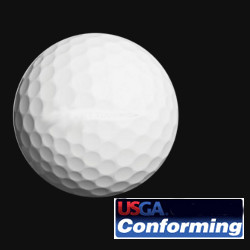 how to tell if a golf club is non conforming