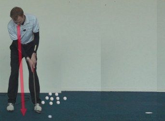 how to master no peek putting stroke 51