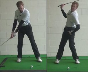 how to stop drop kicking your drive 1