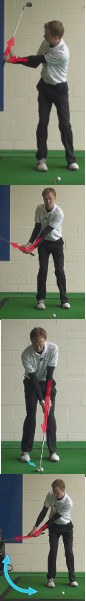 correct-wrist-bend-for-close-in-pitch-shot-A