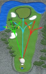 golf swing how to fix your hook 1