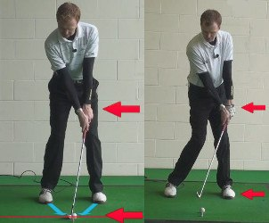 golf swing how to fix your hook 2