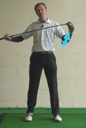the importance of feeling the clubhead 1