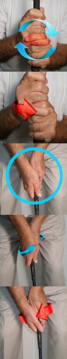 Pros and Cons of Every Golf Grip Style 1