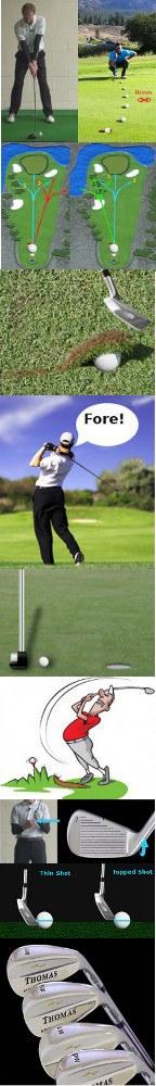 golf-lingo