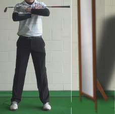 swing plane spine angle 4