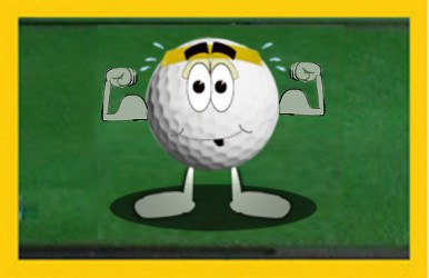Golf excersises 11 - How Much Golf Do You Playing