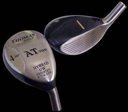 Thomas Golf AT 705 hybrid 1