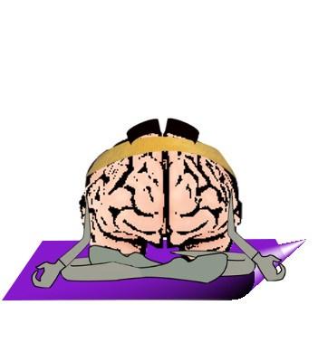 Yoga for Golf Mental health 1
