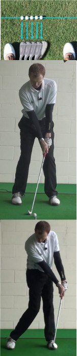 Golf Tips for Better Long Iron Play