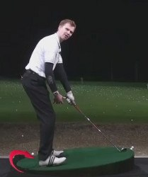 Ball Above Feet – What the Ball Does 1