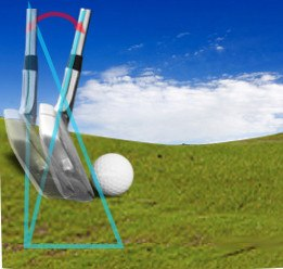 Downhill Lie – What the Ball Does 2