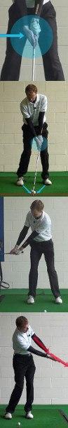 Golf Chipping Drills