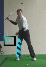 Irons Flying Too Low Weight Too Much on Front Side 2