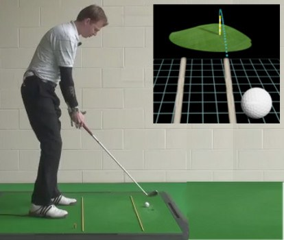 Stop Pulling Correct Alignment
