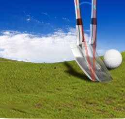 Uphill Lie – What the Ball Does 2