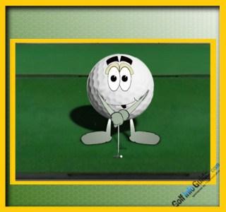 Brandt Snedeker Pro Golfer Compact Putting Stroke 1