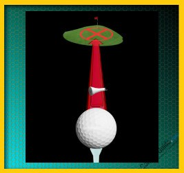 How Do You Aim Your Golf Club 3