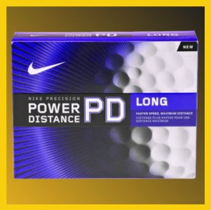 Nike Power Distance Long 1