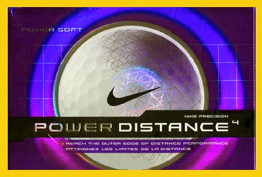 Nike Power Distance Long 3