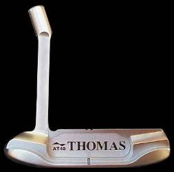 Thomas Golf AT40 Putter 1