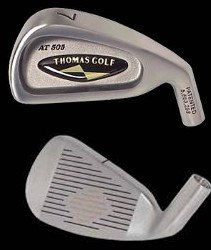 Thomas Golf AT505 Irons 1