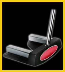 Thomas Golf AT91 Putter Versatile Mallet a Solid Performer 1