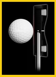 Thomas Golf AT92 Putter Pendulum with a Pop 2