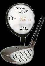 Thomas Golf Fairway Woods 1