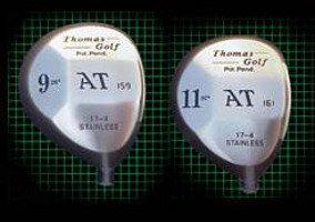 Thomas Golf Fairway Woods 3