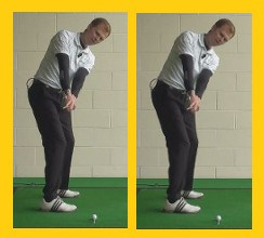 What is a Flat Golf Swing 2