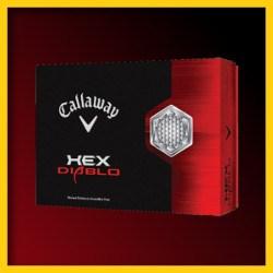 callaway hex 1