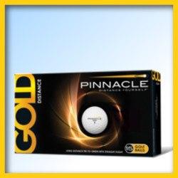 pinnacle gold 1