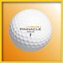 pinnacle gold 3