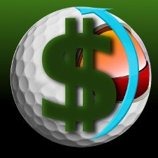 value golf ball term