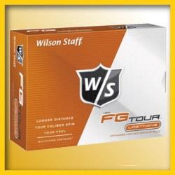 wilson fg 1